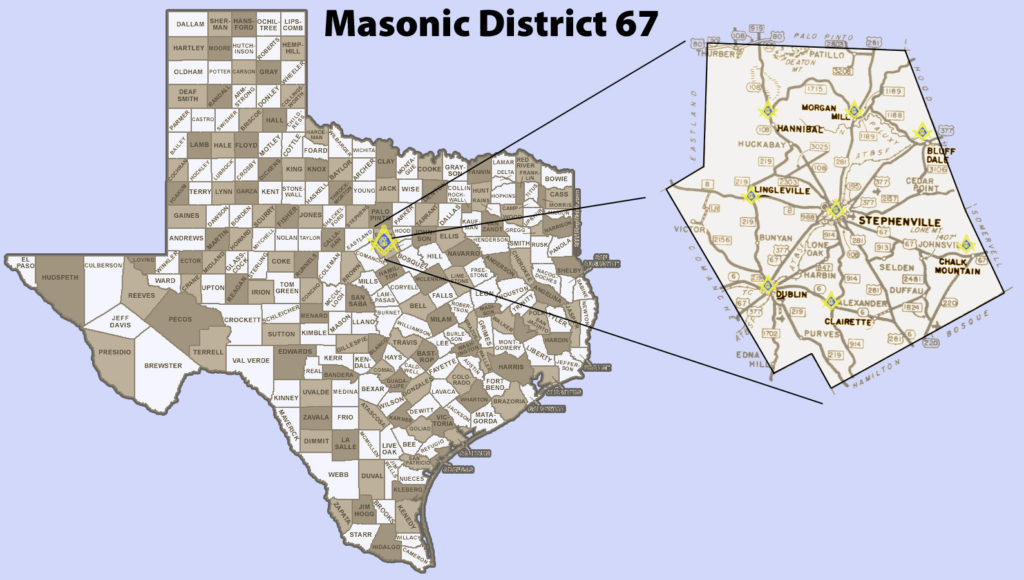 District 67
